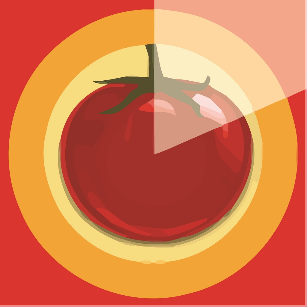Locavore app icon