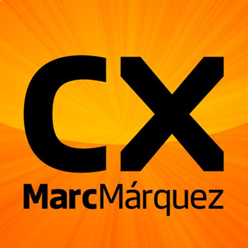 CX Marc Márquez
