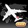 World Flight Pro (AppStore Link)