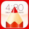 Lucky Locky - Stylish Themes for iOS7